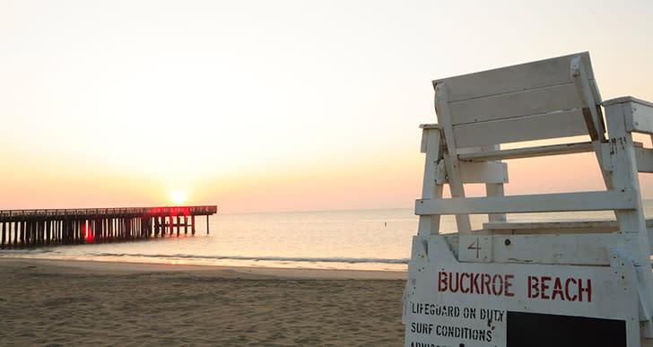 Buckroe-Beach