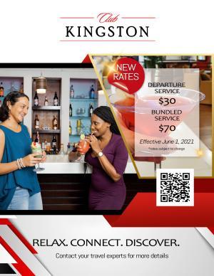Special - Kingston