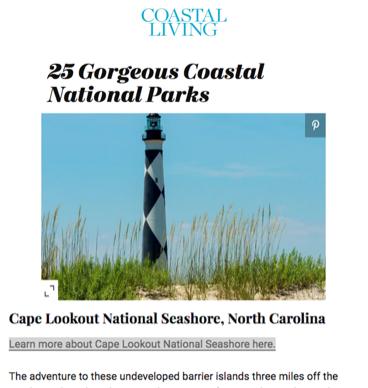 Coastal Living