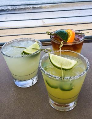Bluewater Margarita