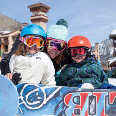 Six Things Your Family Will Love About Spring Break at Purgatory Resort