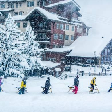 16 Best Durango Winter Adventures!