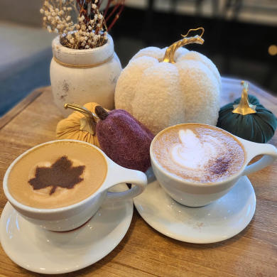 Renew Coffee & Bakery