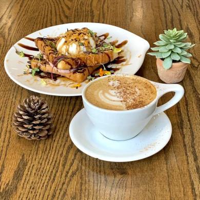 Nest Cafe