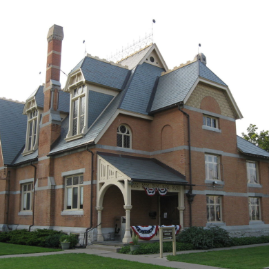 Waterloo Library and Historical Society