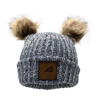 Arctic Gear Infant Hat
