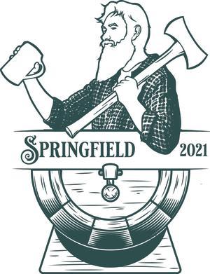 Springfield Logging Conference logo