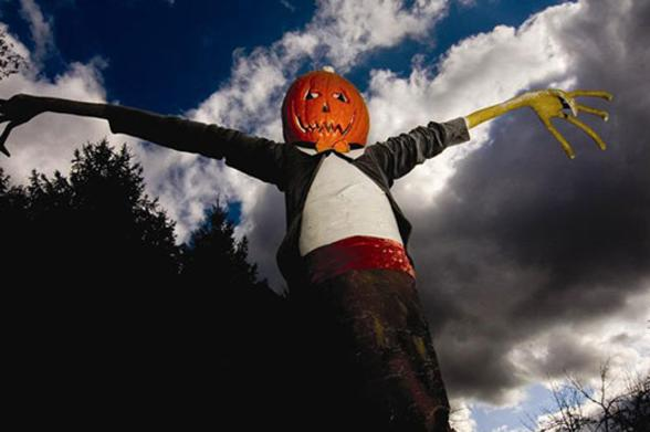 Scary And Not So Scary Halloween Attractions In New York State