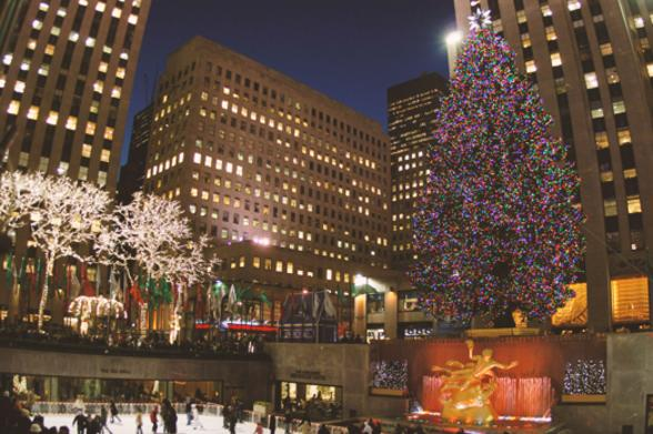 2020 Long Islands Best Places For Christmas Lights 11 of the Best Places to See Holiday Lights in New York