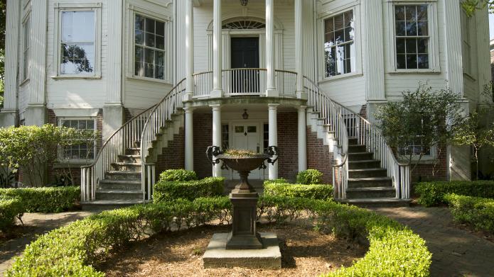 Gertrude Herbert Institute of Art