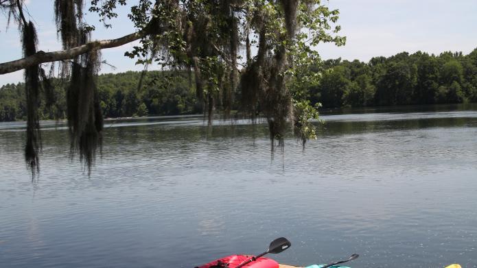 kayak augusta ga