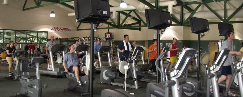 Indoor Fitness Options in Hendricks County