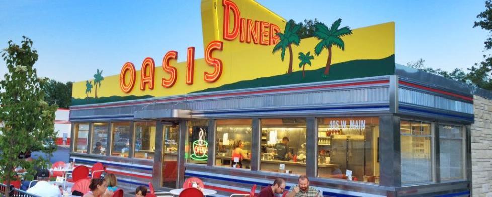 Posts in Oasis Diner   Hendricks County Insider