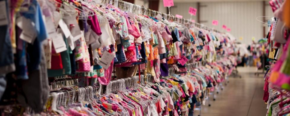 ff3a028a Huge Kids Consignment Sale Returns to Danville Sept. 28-Oct. 1