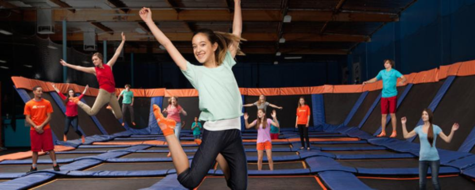 graphic about Sky Zone Printable Coupons referred to as Best 10: Aspects towards Realize Prior to Checking out Sky Zone inside of