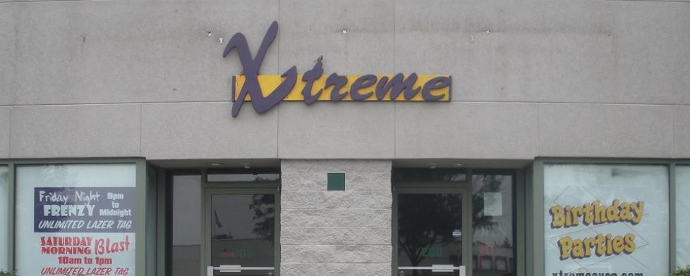 Hidden Gem: Xtreme Lazer Tag in Avon