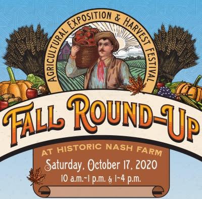 Fall Round-Up
