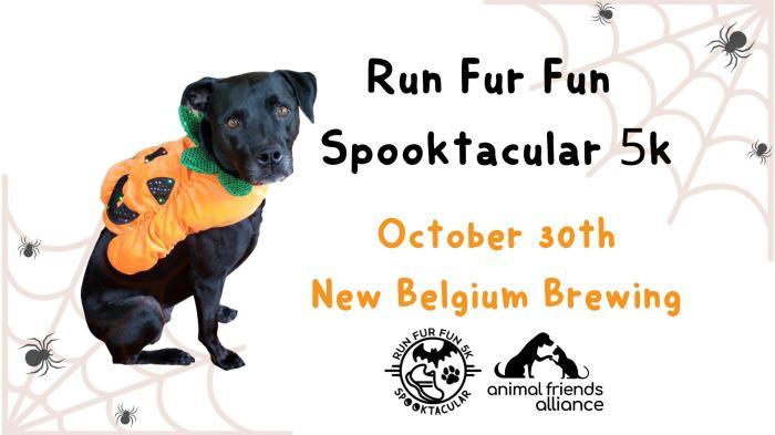 Run Fur Fun