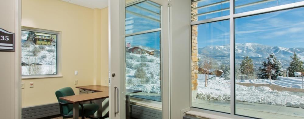 ampa Valley Entrepreneurship Center at Mountain College