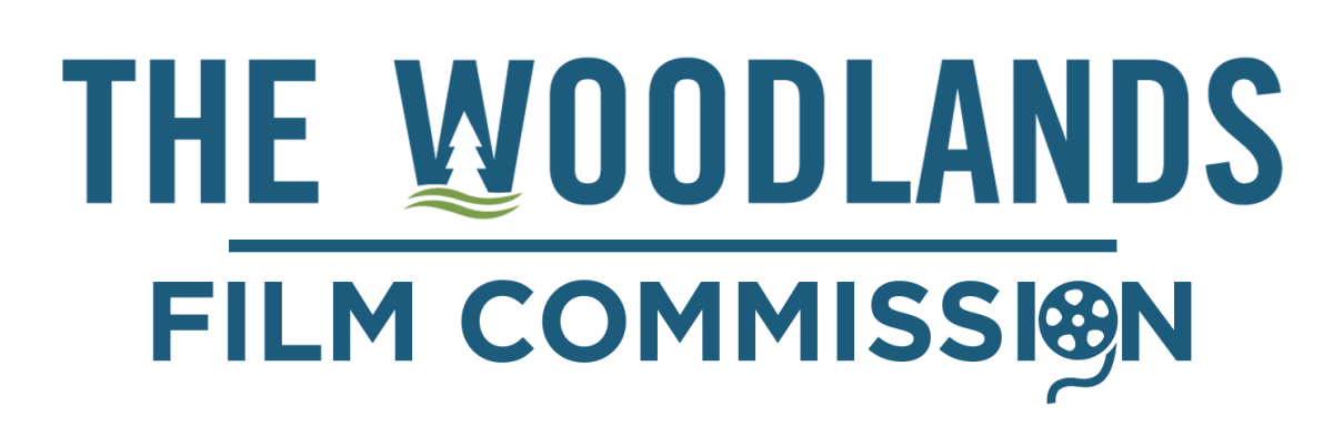 The Woodlands Film Commission Logo