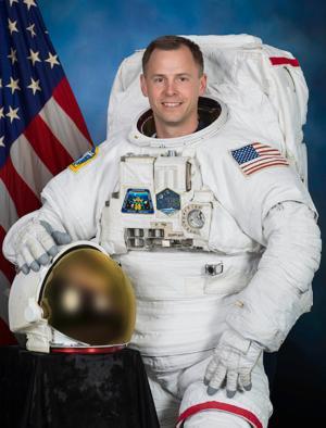 Nick Hague