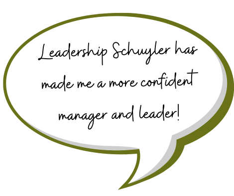 Leadership Schuyler Test 2