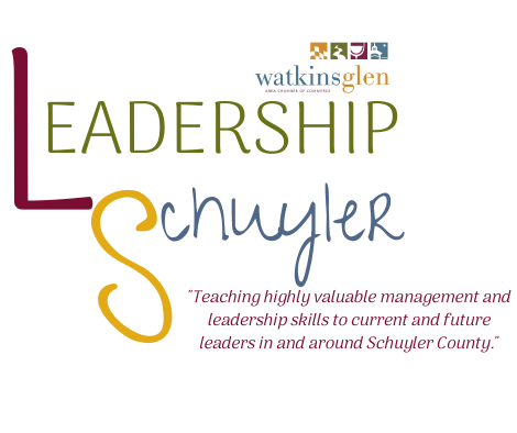 Leadership Schuyler Logo