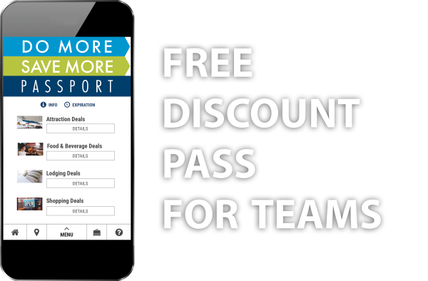 Do More Save More Pass for Teams