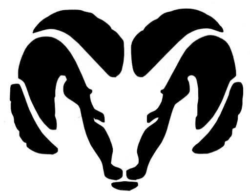 Holt Ram Logo