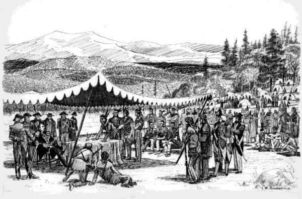 Treaty of the Holston