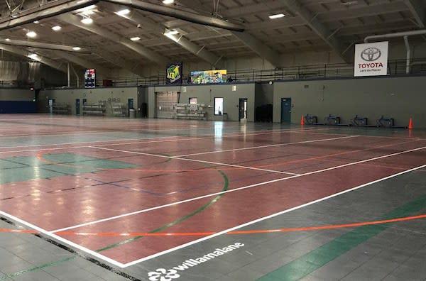 Bob Keefer-Willamalane Center for Sports & Recreation