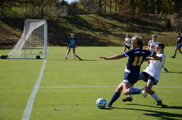 State Soccer Tournament 2012