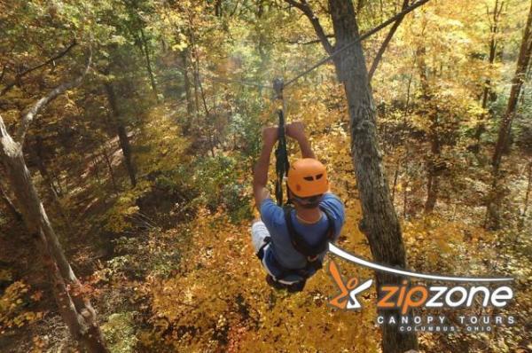 ZipZone Fall