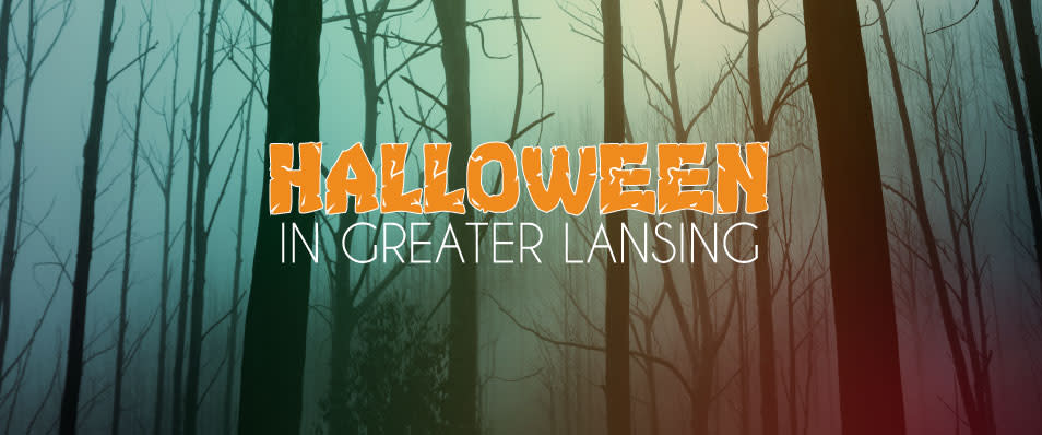Lansing Mi Halloween Events 2020 Halloween Fun in Greater Lansing