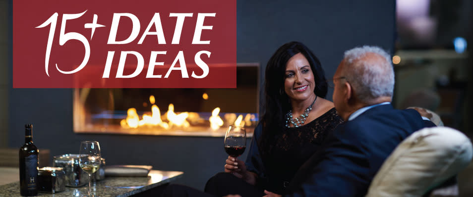 15 Greater Lansing Date Ideas