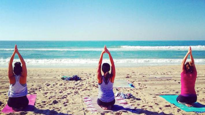 Transform Your Body and Mind With Yoga In Huntington Beach