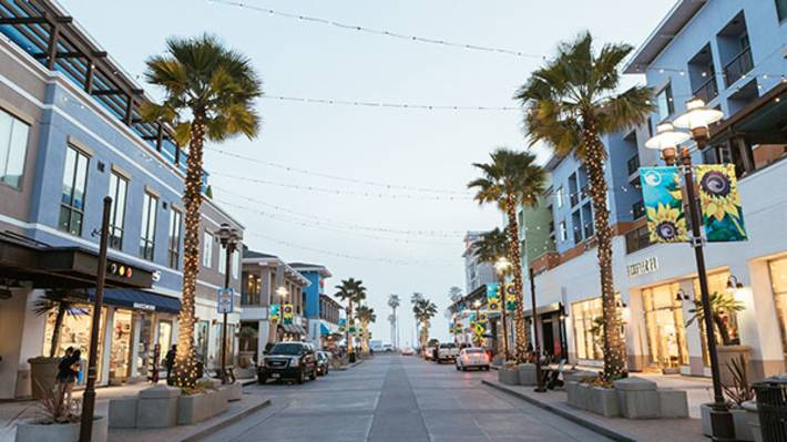 New To The Neighborhood: 5th & PCH