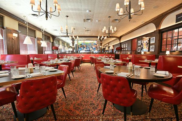 The Avenue Dining Room