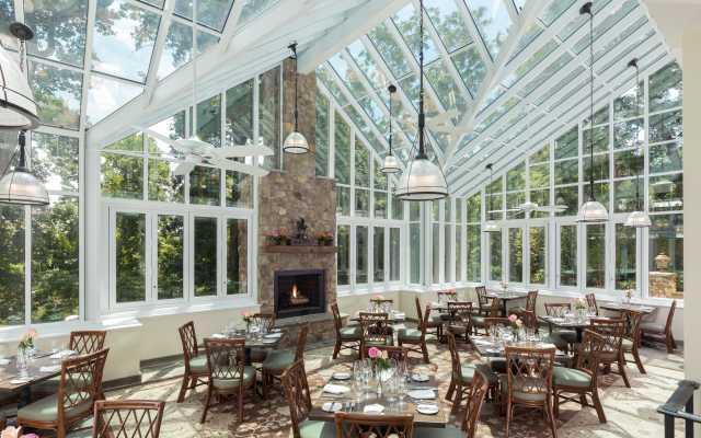 Restaurants Dining In Loudoun Va