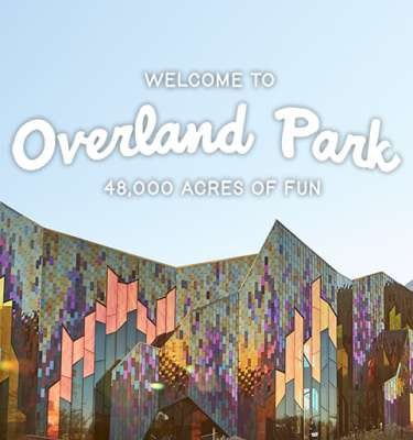 Vacation To The Park - Overland Park