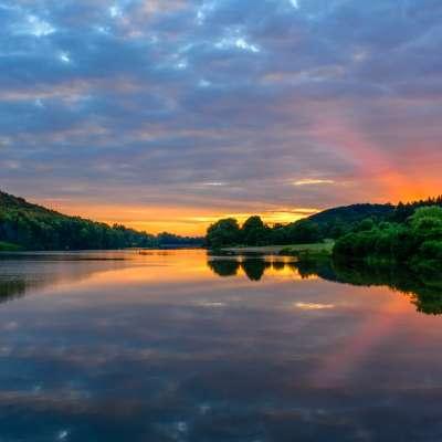 Clare Kaczmarek, Keystone State Park, Derry, PA
