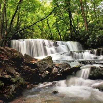 Jack Bell, Jonathan Falls, Ohiopyle State Park (3)