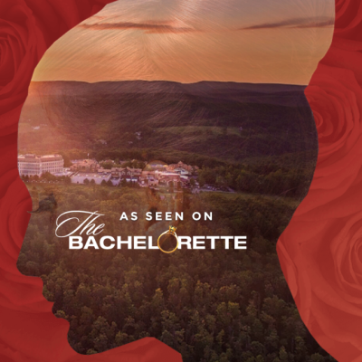 The Bachelorette - Nemacolin