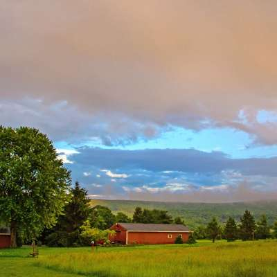 Things to Do on a Rainy Day in the Laurel Highlands