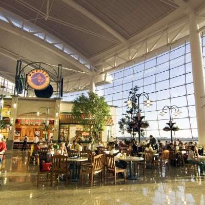 Seattle-Tacoma International Airport