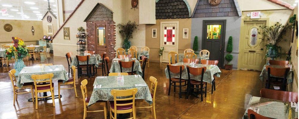 Tea Room Relics Antique Mall