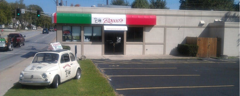 Rocco's Pizza and Subs