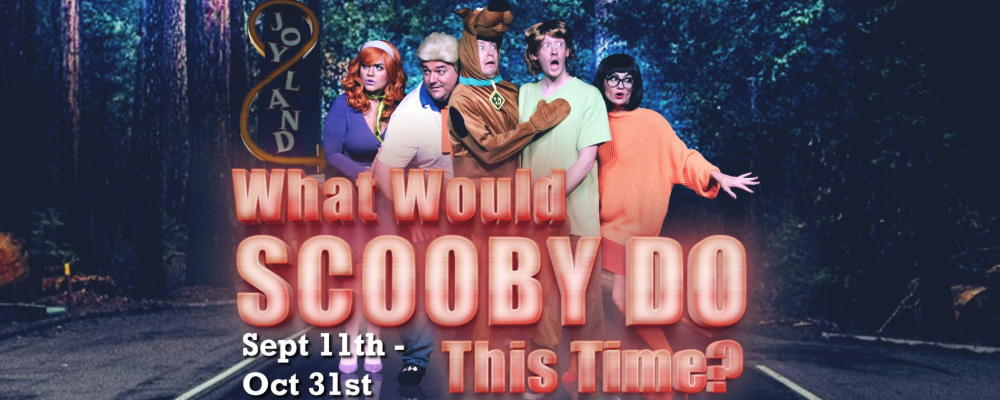 What Would Scooby Do This Time?