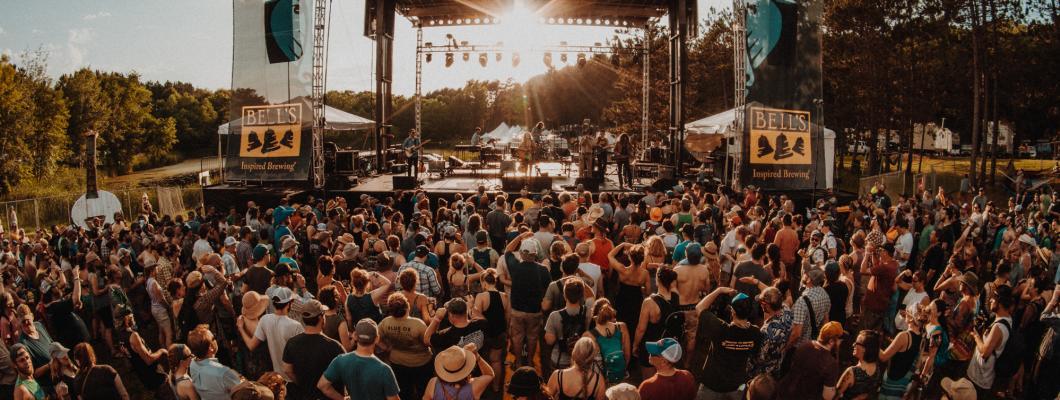 Blue Ox Music Festival