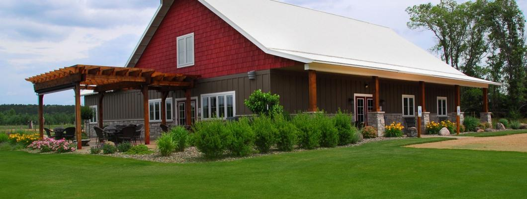 Wineries in Eau Claire